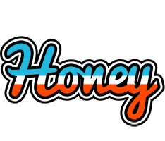 Honey america logo