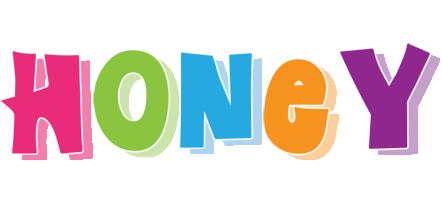 Honey friday logo