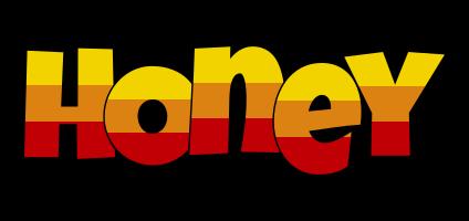 Honey jungle logo