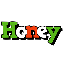 Honey venezia logo