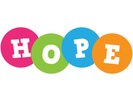 Hope friends logo