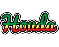 Houda african logo