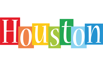Houston colors logo