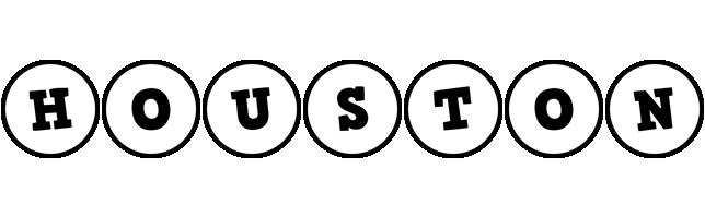 Houston handy logo