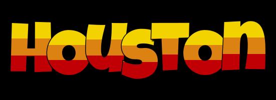 Houston jungle logo
