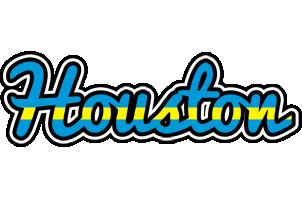 Houston sweden logo