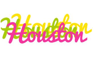 Houston sweets logo