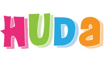 Huda friday logo
