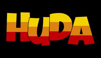 Huda jungle logo