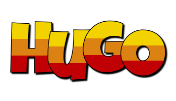 Hugo jungle logo