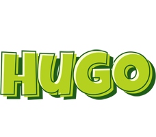 Hugo summer logo