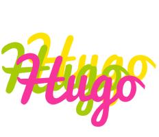 Hugo sweets logo