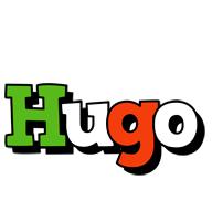 Hugo venezia logo