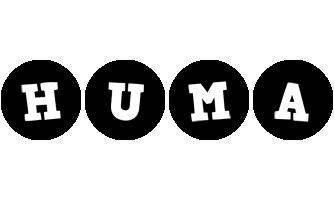 Huma tools logo