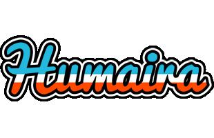 Humaira america logo