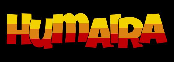 Humaira jungle logo