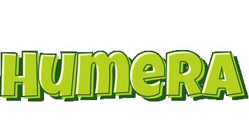 Humera summer logo