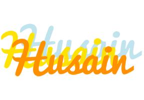 Husain energy logo