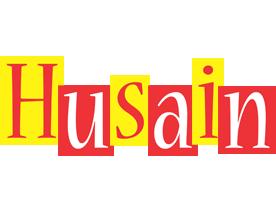 Husain errors logo