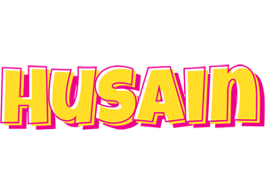 Husain kaboom logo