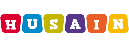 Husain kiddo logo