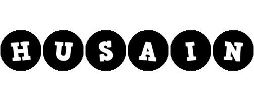 Husain tools logo
