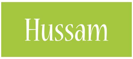 Hussam family logo
