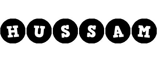 Hussam tools logo