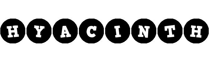 Hyacinth tools logo