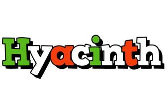 Hyacinth venezia logo