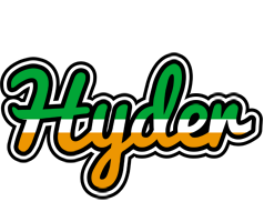 Hyder ireland logo