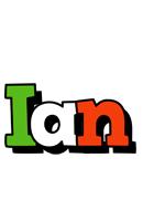 Ian venezia logo