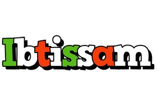Ibtissam venezia logo