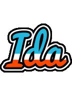 Ida america logo