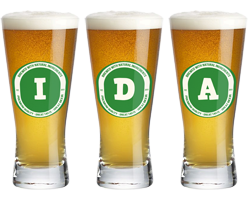 Ida lager logo