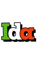 Ida venezia logo