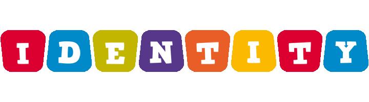 Identity kiddo logo