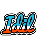 Idil america logo