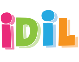 Idil friday logo