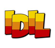 Idil jungle logo