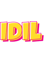 Idil kaboom logo