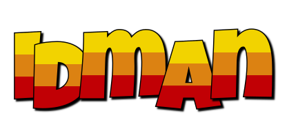 Idman jungle logo