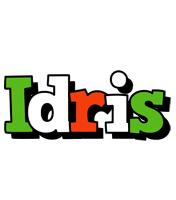Idris venezia logo
