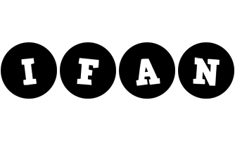 Ifan tools logo