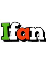 Ifan venezia logo
