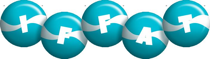 Iffat messi logo