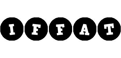 Iffat tools logo