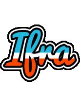 Ifra america logo