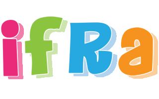 Ifra friday logo