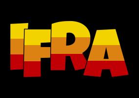 Ifra jungle logo